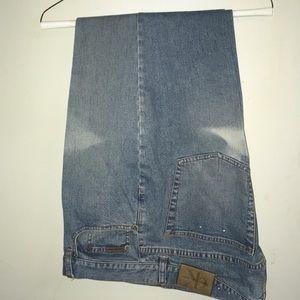 Calvin Klein Jeans 5 pocket denim jeans